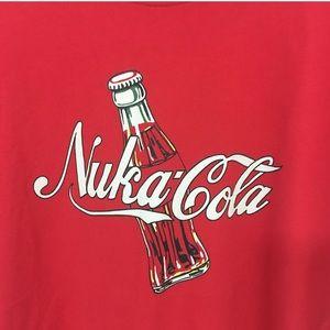 Shirts - Brand new / NUKA Cola graphic T shirts